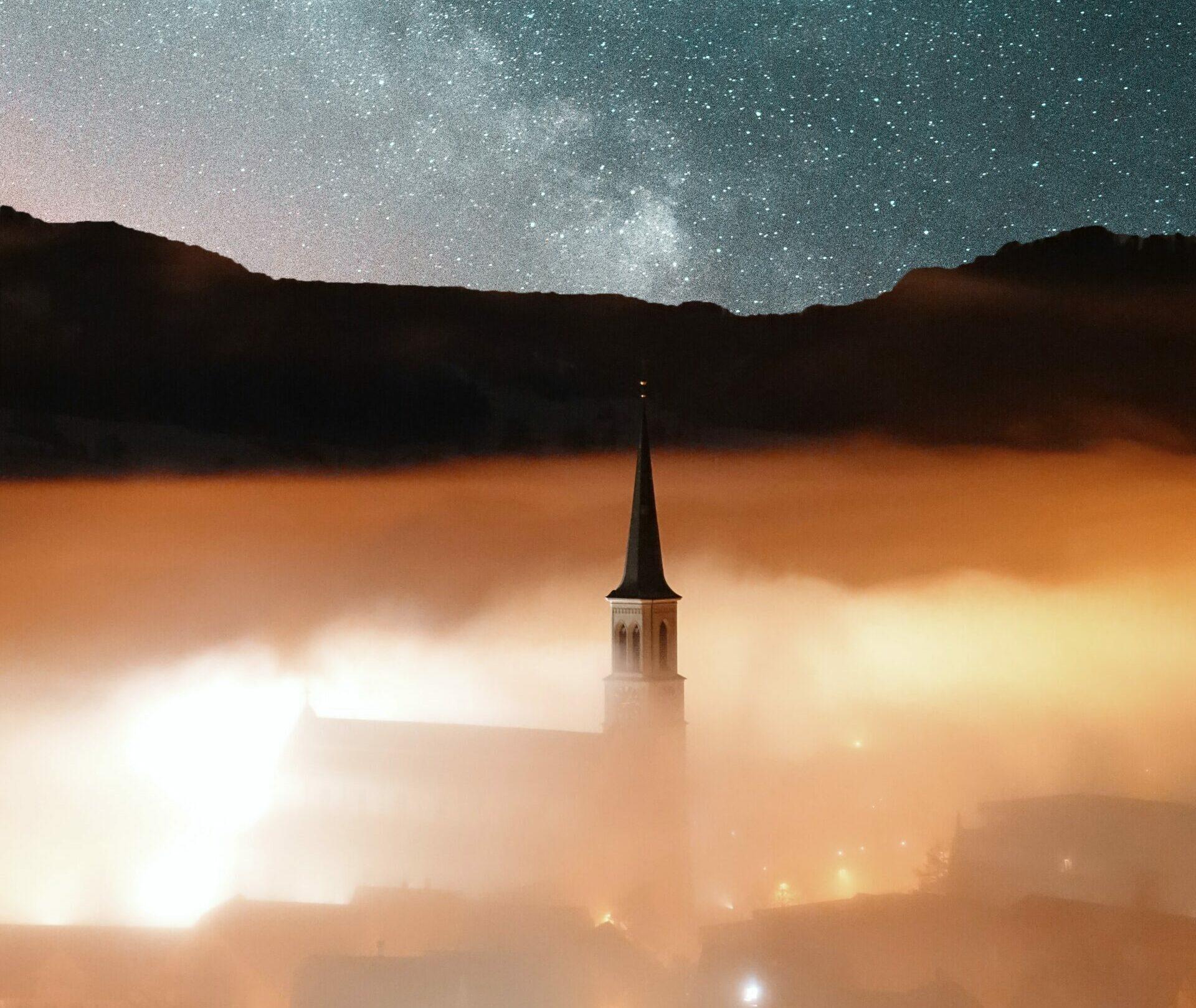 Gemeinde – zur Demut berufen